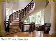 Southern Staircase