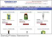 costszero online shopping