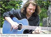 rock musician Matthew Fogle