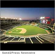Nationals Ballpark Stadium