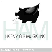 Heavy Air Music, Inc.