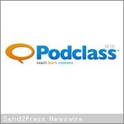 Podclass Web Services API