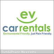 EV Rental Cars