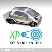 XP Vehicles, Inc.