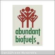 Abundant Biofuels
