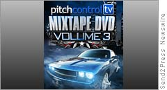 PitchControlTV DVD