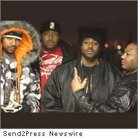 Money First band