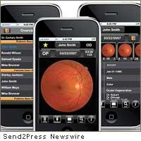 EyeRoute Image Management Suite