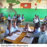 refurbished Zulu School