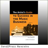 Success in the Music Business