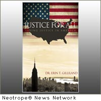 Saving Justice in America