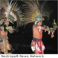 Native American Interests