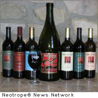 Sonoita wine-growing region