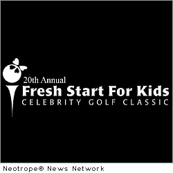 Kids Celebrity Golf Classic