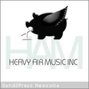 Heavy Air Music, Inc.
