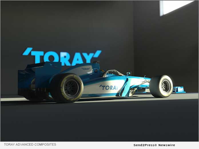 Toray Advanced Composites