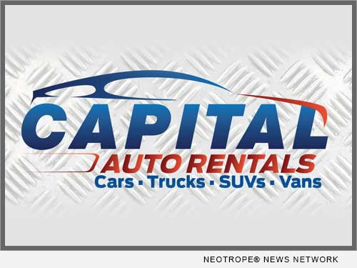 Capital Auto Rentals To Launch With Chamber Event In