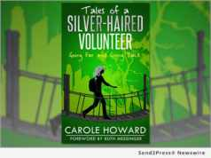 ales of a Silver-Haired Volunteer