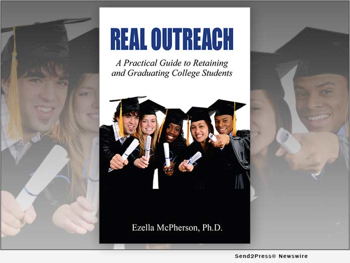 Book REAL OUTREACH by Dr. Ezella McPherson