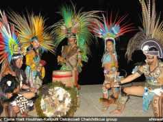 Global Celebrations of Solstice