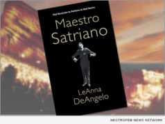 Book - Maestro Satriano