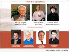 Thayer Leadership Conference in N.C.