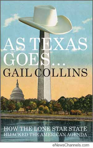As Texas Goes by Gail Collins