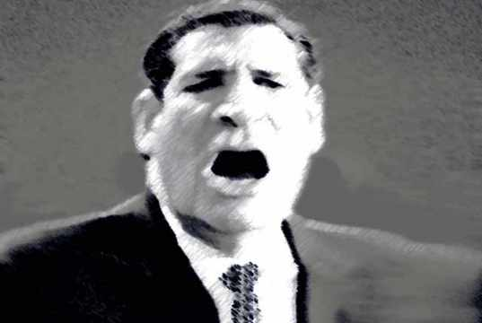 Ted Cruz: BUZZZZZ! WRONG!