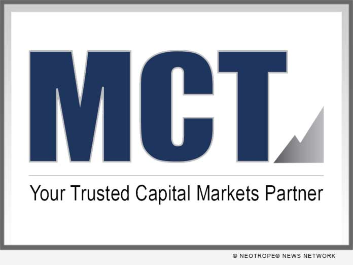 Mortgage Capital Trading Inc.