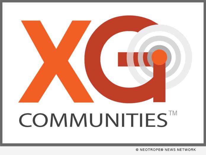 XG Communities LLC