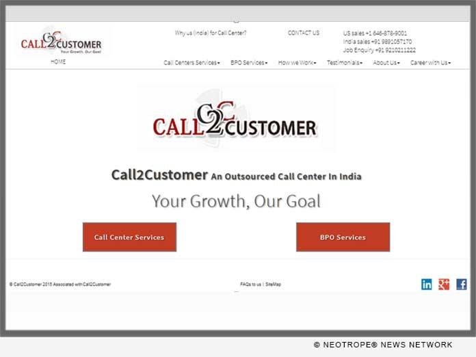Call2Customer