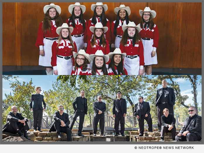 Texas State Men and Boys Choir