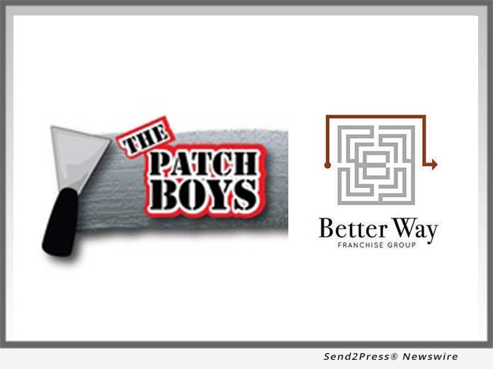 Better Way Franchise Group