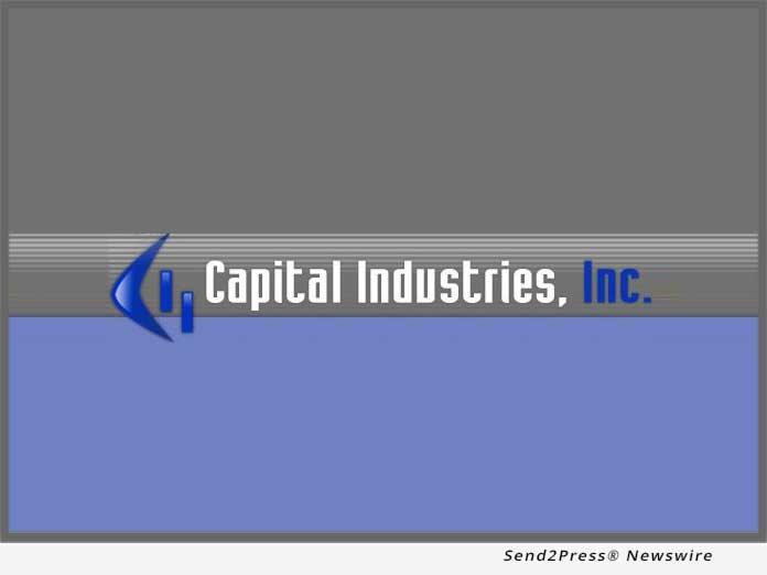 Capital Industries Inc.