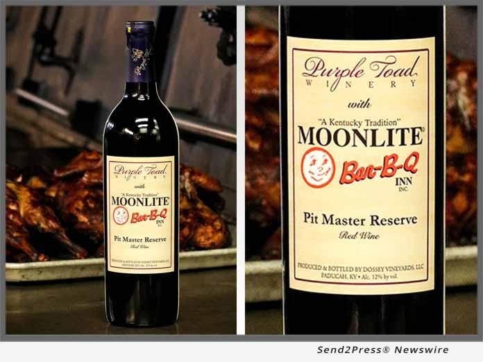 Moonlite Bar-B-Q Inn