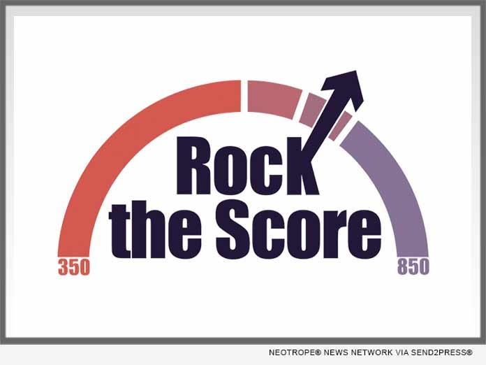 Rock the Score
