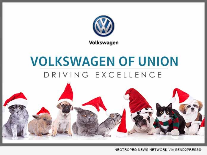 Volkswagen of Union