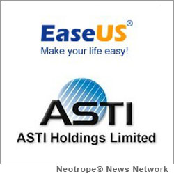 ASTI Holdings Limited
