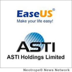 ASTI Holdings Limited
