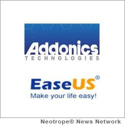 Addonics Technology