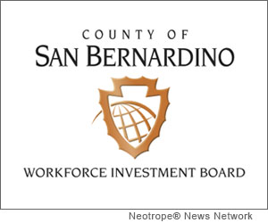 Employment Resource Center in Victorville