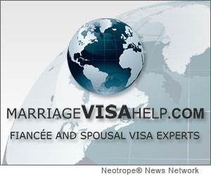 UK marriage visa