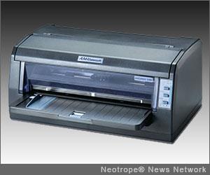 serial-dot-matrix printers
