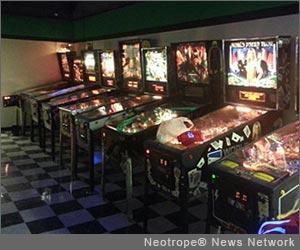 missouri arcades