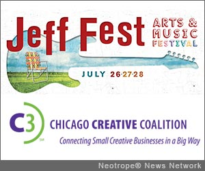 Chicago Creative Coalition