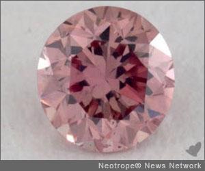 eNewsChannels: fancy color diamond