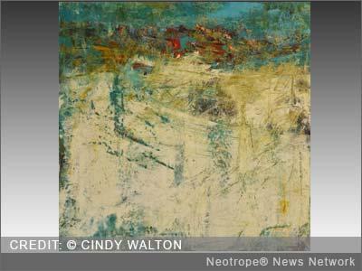 eNewsChannels: Encaustic Wax Exhibition