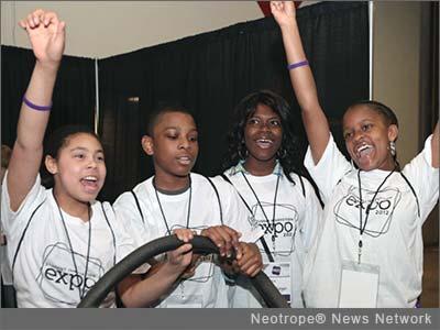 eNewsChannels: STEM Education
