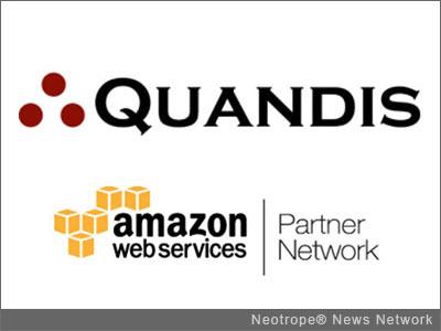 eNewsChannels: Amazon Web Services