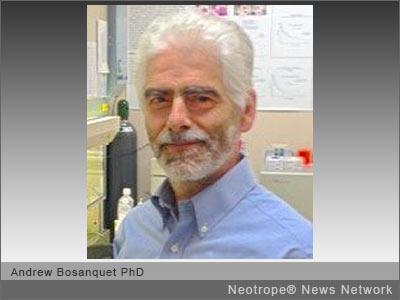 eNewsChannels: Andrew Bosanquet PhD